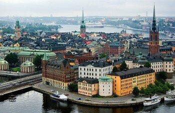 посещение Финляндии