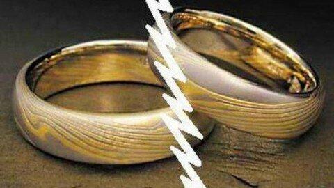 процесс расторжения брака