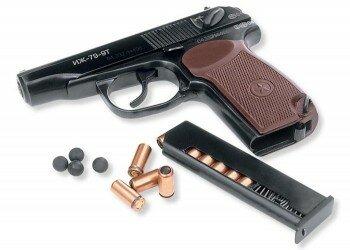 Как получить разрешение на ношение и хранение оружия