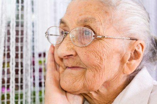 опека над пожилым родственником