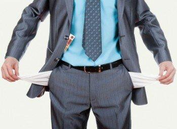 Сколько и как должен платить алименты безработный?