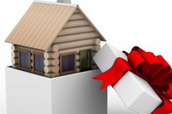 Оформления договора дарения целой или доли квартиры