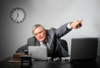 Статья и другие варианты увольнения с работы по трудовому кодексу