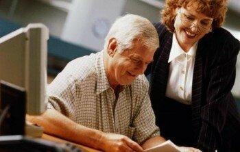 Порядок и правила увольнения работающего пенсионера