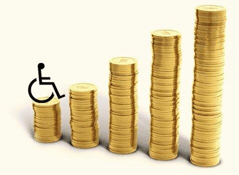 уровень льгот инвалидности